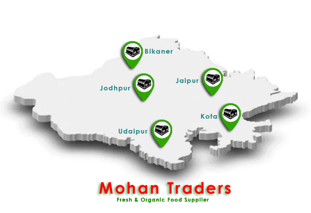 Mohan Traders Udaipur